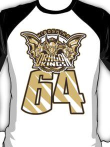 DRAGON KINGS 64 T-Shirt