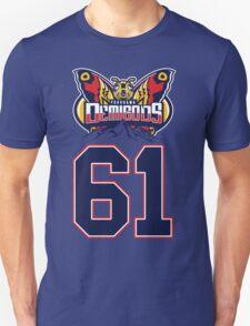 DEMIGODS 61 Unisex T-Shirt