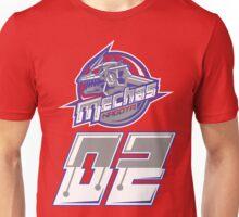 MECHAS 02 Unisex T-Shirt