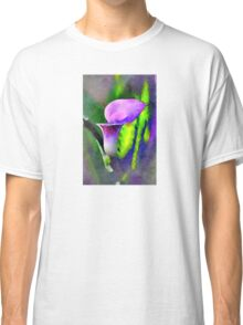 Easter Lilly  Classic T-Shirt