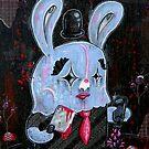 Easter Money by Chris Brett