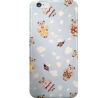 Tumblin' Teds iPhone Case/Skin