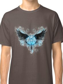 Supernatural Ghostly Angel  Classic T-Shirt