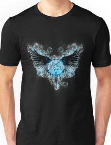Supernatural Ghostly Angel  Unisex T-Shirt