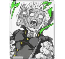 Koichi Under Heaven's Door iPad Case/Skin