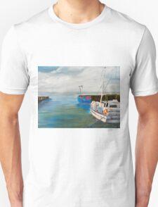 San Remo Fishing Fleet T-Shirt