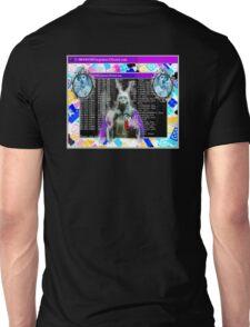 Dossy Darko Unisex T-Shirt