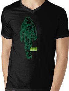 Halo, goodbuy! Mens V-Neck T-Shirt