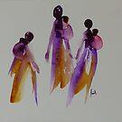 Malawi Ladies by Shirlroma