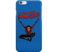 The Amazing Childish Gambino  iPhone Case/Skin