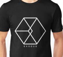 EXO - Exodus Logo 2 Unisex T-Shirt
