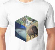 The Nature Box Unisex T-Shirt