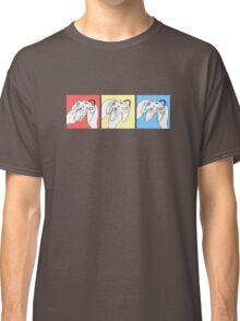 The Controller Classic T-Shirt