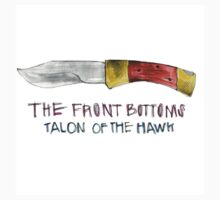 The Front Bottoms Talon Of The Hawk T-Shirt