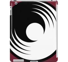 Heart Of Sound iPad Case/Skin