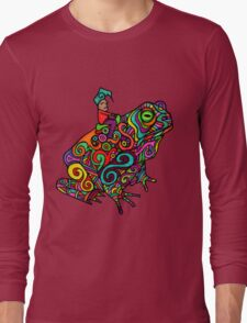 Gnome & Toad Long Sleeve T-Shirt