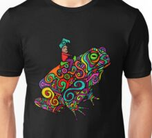Gnome & Toad Unisex T-Shirt
