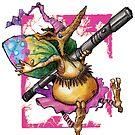 Troll Fairy - Stank by CWandCW2