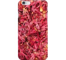 Arils Of Mace, George Town, Malaysia iPhone Case/Skin