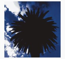 Palm Trees Silhouette - Groove Of Midnight Kids Clothes
