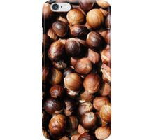 Nutmeg, George Town, Malaysia iPhone Case/Skin