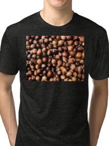 Nutmeg, George Town, Malaysia Tri-blend T-Shirt