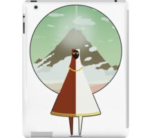 Journey iPad Case/Skin