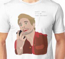 Todd Kraines Unisex T-Shirt