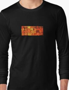 Not Just a Brick in the Wall Long Sleeve T-Shirt