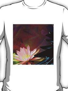Misty Cactus Lily...Ribbit T-Shirt
