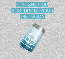 Diet Soda Society T-Shirt