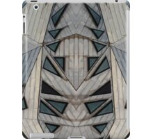 Try Angles iPad Case/Skin