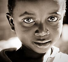 Yawo Village Kids Series #3 by Tim Cowley