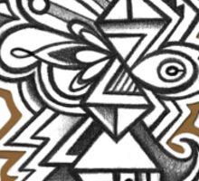 Design 044s1 - by Kit Clock Sticker
