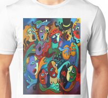 Guns n' Roses Concert Unisex T-Shirt