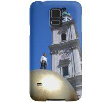 Salzburg, Austria Samsung Galaxy Case/Skin