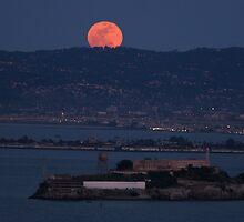 Moonrise by Michael Jack