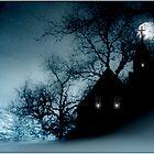 Moonchurch by Katya Lavorovna