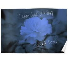 Happy Mother's Day with love. Poster