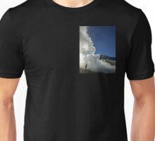 El Tatio Geysers, Atacama Desert, Chile Unisex T-Shirt