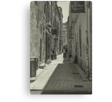 La Rochelle, France #2 Canvas Print