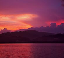 Costa Rica by Michael Jack
