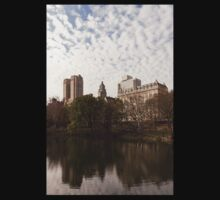 Central Park Glamorous Apartment Buildings - Manhattan, Upper West Side Kids Clothes