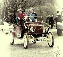 Stanley Steam Car by Country  Pursuits