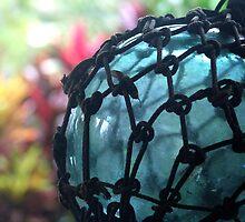 Glass Buoy by Steve Malcomson