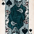 Orlock, Vampire King of Spades by pixbyr