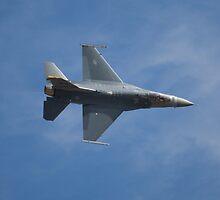 F-16 by Michael Eyssens