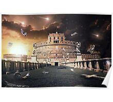 Rome Apocalypse  Poster