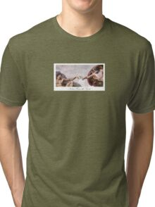 Nectar From the Gods Tri-blend T-Shirt