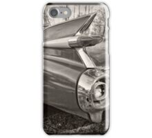 An Old Cadillac iPhone Case/Skin